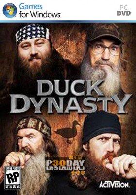 دانلود بازی Duck Dynasty برای PC