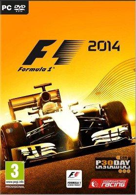 دانلود بازی F1 2014 برای PC