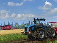 دانلود بازی Farming Simulator 15 برای PS3