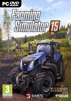 دانلود بازی Farming Simulator 15 برای PC