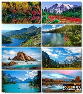 مجموعه 70 عکس پس زمینه دیدنی طبیعت