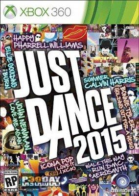 دانلود بازی Just Dance 2015 برای XBOX360