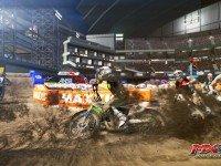 دانلود بازی MX vs ATV Supercross برای PS3