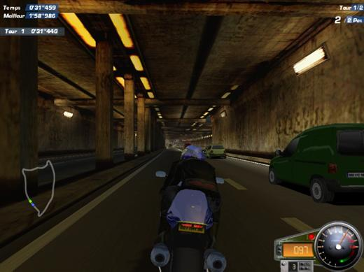Moto Racer Collection For PC