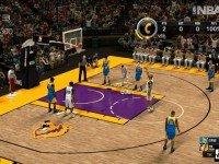 NBA 2K15 v1.0 - بازی بسکتبال ان بی ای 2015 برای آیفون