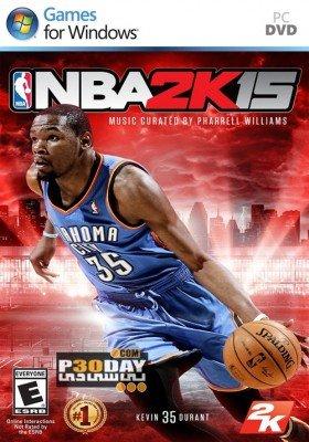 دانلود بازی NBA 2K15 برای PC