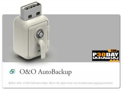 O&O AutoBackup 3.0 Build 40   تهیه نسخه پشتیبان