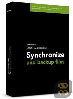 دانلود O&O AutoBackup Pro 6.0.80 - تهیه بک آپ خودکار از ویندوز