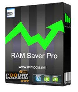 دانلود RAM Saver Professional 20.7 – بهینه ساز رم کامپیوتر