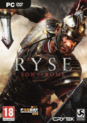 دانلود بازی Ryse Son of Rome برای کامپیوتر