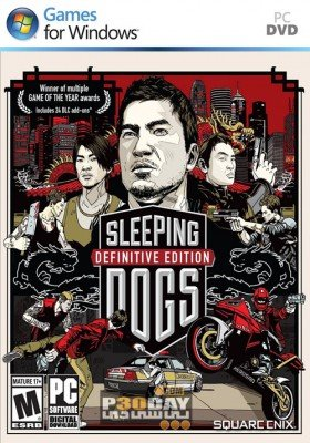 دانلود بازی Sleeping Dogs Definitive Edition برای PC