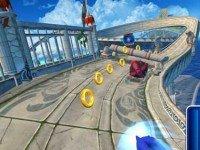 دانلود Sonic Dash v4.8.2 - بازی سونیک دش اندروید