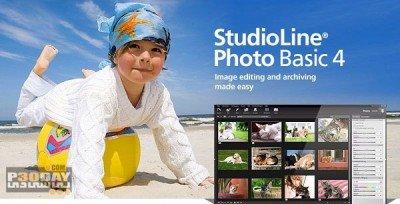 StudioLine Photo Basic 4.0.18.0   مدیریت کامل تصاویر
