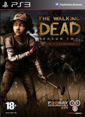 دانلود فصل کامل بازی The Walking Dead Season 2 برای PS3