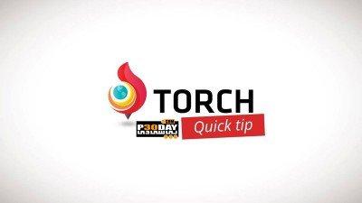 Torch Browser 36.0.0.8010   مرورگر پایدار تارچ
