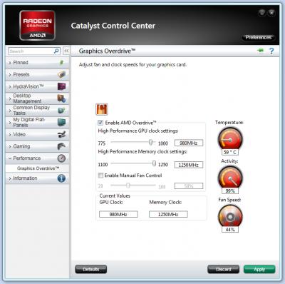 دانلود جدیدترین درایور کارت گرافیک AMD ATI Catalyst 14.9