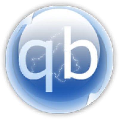 دانلود qBittorrent 4.1.9.1 – دانلود از تورنت با برنامه کیوبیت