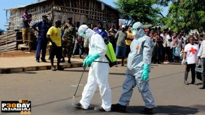 Ebola Documentation - Are We Ready?