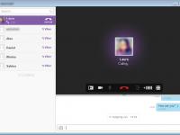 دانلود Viber Desktop v12.2.0.54 - وایبر برای ویندوز کامپیوتر