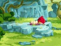 دانلود فصل اول انیمیشن سریالی Angry Birds Toons Season 1