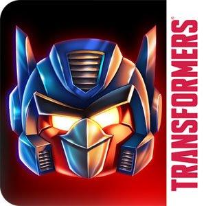 دانلود بازی Angry Birds Transformers 1.32.4 – پرندگان خشمگین تبدیل شوندگان اندروید