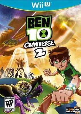 دانلود فصل دوم انیمیشن بن تن Ben 10 Omniverse 2012 Season 2