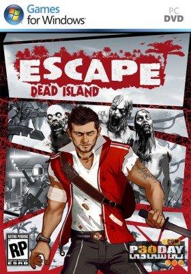 دانلود بازی Escape Dead Island برای کامپیوتر
