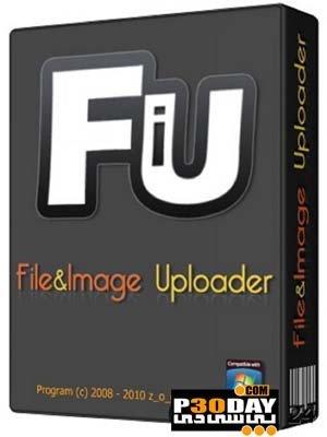 دانلود File & Image Uploader 7.8.8 – نرم افزار آپلود عکس و فایل