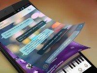دانلود GO SMS Pro Premium v7.91 - مدیریت آسان پیامک ها در اندروید