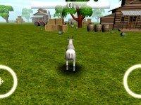 دانلود Goat Simulator 1.4.18 - بازی شبیه ساز بز اندروید + دیتا