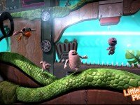 دانلود بازی Little Big Planet 3 برای PS3