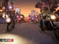 دانلود بازی Motorcycle Club برای PS3
