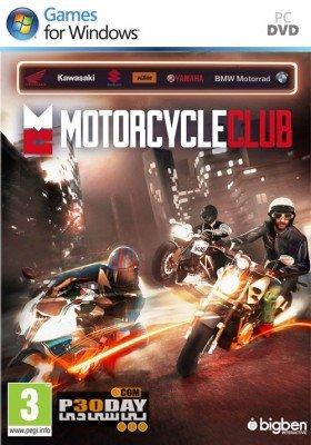 دانلود بازی Motorcycle Club برای کامپیوتر