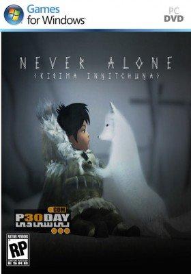 دانلود بازی Never Alone برای کامپیوتر