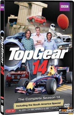 دانلود فصل چهاردهم مستند Top Gear Season 14   2009