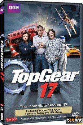 دانلود فصل هفدهم مستند Top Gear Season 17 – 2011