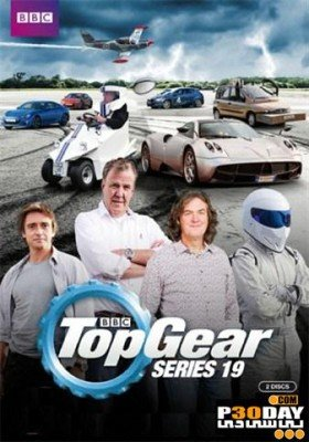 Chapter 19 Documentary Top Gear Season 19 - 2013