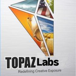 Topaz Labs Photoshop Plugins Bundle – دانلود تمامی پلاگین های توپاز فوتوشاپ