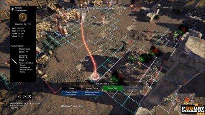 Warmachine Tactics 4