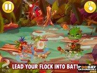 دانلود Angry Birds Epic 2.1.26277.4300 - بازی پرندگان خشمگین اپیک اندروید