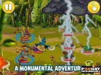 دانلود Angry Birds Epic 3.0.27463.4821 - بازی پرندگان خشمگین اپیک اندروید