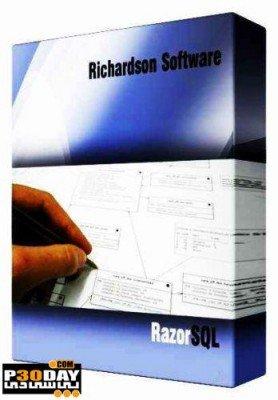 دانلود Richardson Software RazorSQL 8.5.3 – مدیریت پایگاه داده ریچاردسون