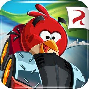 دانلود Angry Birds Go! 2.9.1 – بازی آنلاین پرندگان خشمگین گو اندروید