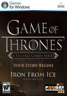 دانلود بازی Game of Thrones Episode 1 برای کامپیوتر