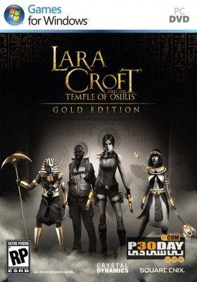 دانلود بازی Lara Croft and the Temple of Osiris برای کامپیوتر