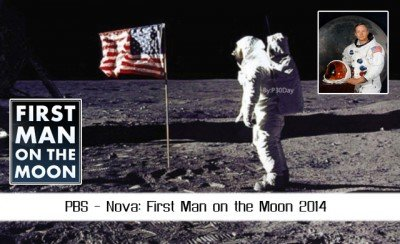 PBS Documentary - Nova: First Man On The Moon 2014