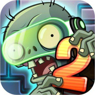 دانلود Plants vs. Zombies 2 v7.9.3 – بازی زامبی ها در برابر گیاهان ۲ اندروید