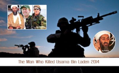 Documentary The Man Who Killed Usama Bin Laden 2014