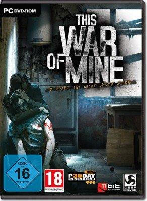 دانلود بازی This War of Mine برای کامپیوتر