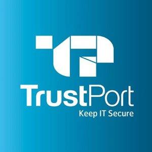 دانلود TrustPort LiveCD 2017.06.03 – دیسک نجات امنیتی تراست پورت